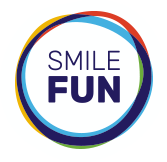 Logo Smile Fun